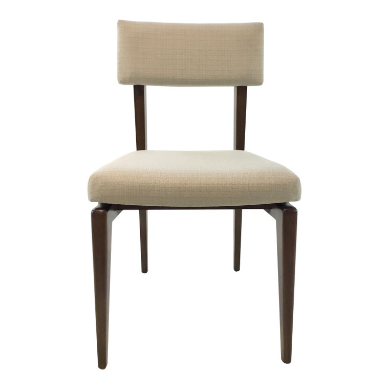 Danish Modern Style Sena Dining Chair By: Thomasville