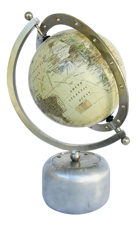 Modern World Globe
