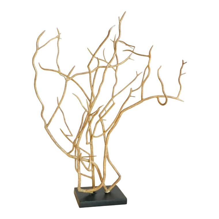 Arteriors Organic Modern Dunston Twig Sculpture