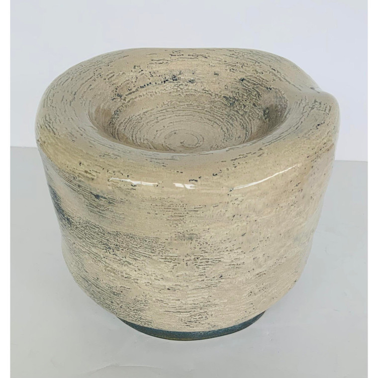 Interlude Home Modern Large Sand Bowl