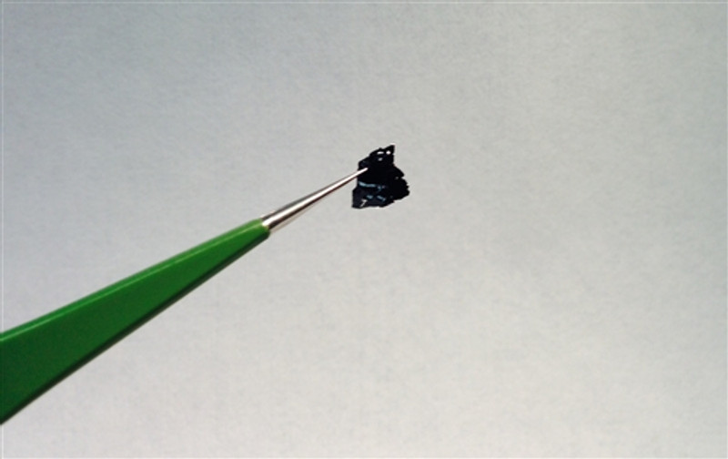Bismuth Telluride Sulfide (Bi4Te1.5S1.5)