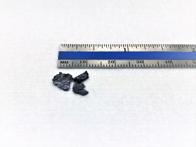 In2Se3 crystals - High quality In2Se3 crystals - 2Dsemiconductors USA
