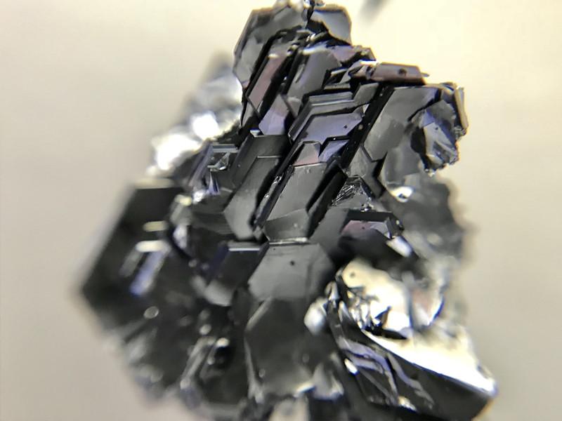 Molybdenum Ditelluride (2H MoTe₂)