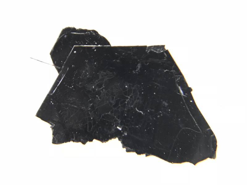 Large size high quality HfSe2 hafnium diselenide crystals by 2Dsemiconductors USA