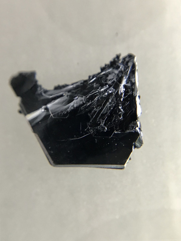 p-type WSe2 crystals