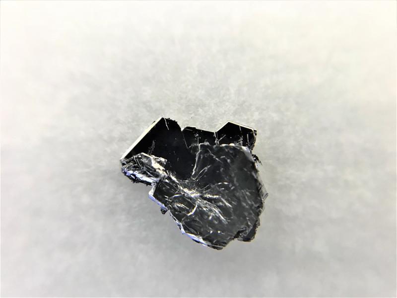 p-type Bi2Se3 Crystal