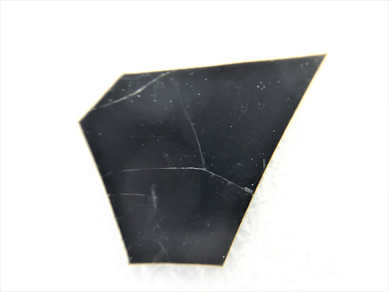 TiTe2 crystals - Large size high purity TiTe2 layered crystals - 2Dsemiconductors USA