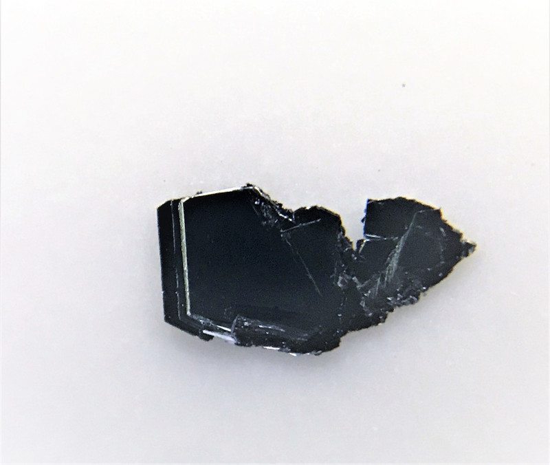 MoSSe crystals - High quality MoSSe alloys - 2Dsemiconductors USA