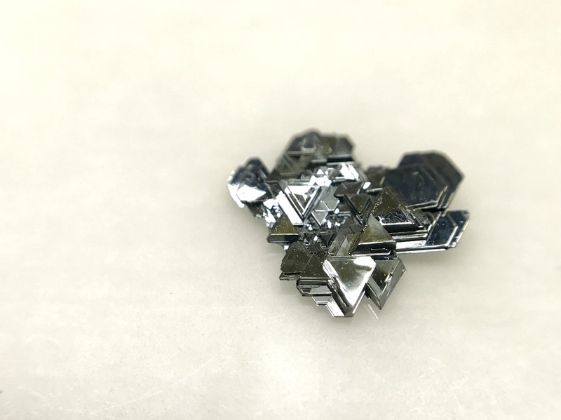 NbTe2 crystals - 2Dsemiconductors USA