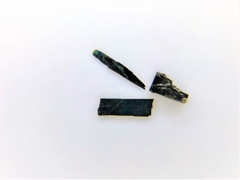 TlGaTe2 crystals : Large size high quality 2D TlGaTe2 crystals - 2Dsemiconductors USA