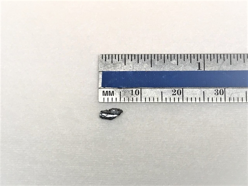 Sb2S3 crystals : Large size high quality 2D crystals - 2Dsemiconductors USA