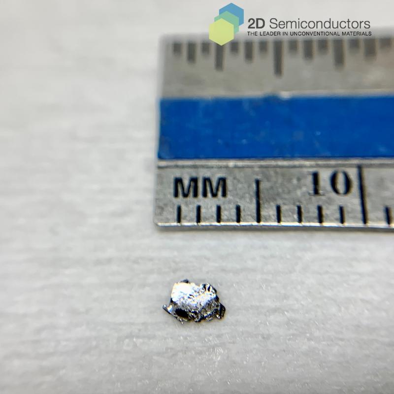 Fe3GeTe2 Crystal