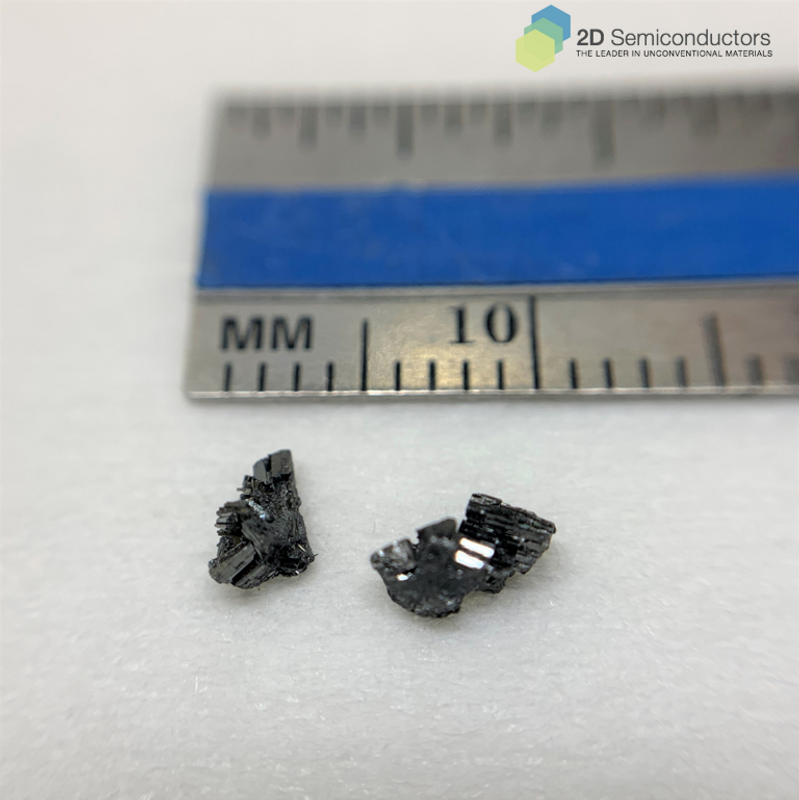 NbTe4 crystals by 2Dsemiconductors USA