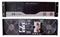 Pro Stereo Amplifier, 2x500W  QFC-1000