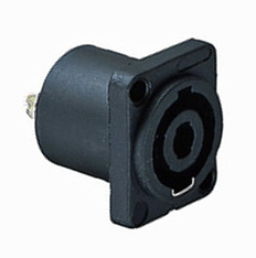 TMC SpeakON 4-pole Connector  SPKC-250