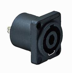 TMC SpeakON 4-pole Connector  SPKC-250