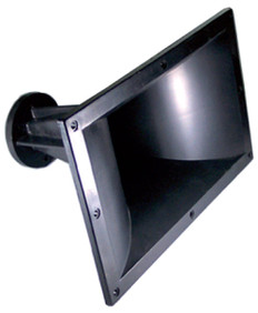 "8"" x 12.5"" BOLT-ON HORN PT-812PRO"