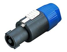 TMC SpeakON 8-pole Connector  SPK-400