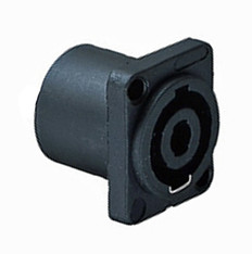 TMC SpeakON 4-pole Connector  SPKC-300
