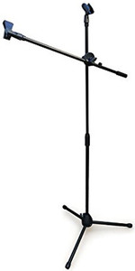Mic Stand with Boom  MC-4