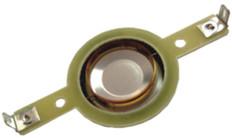 Voice Coil Diaphragm for TW-18  TW-18VC