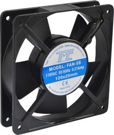 """4.7"""" Slim Fan 110VAC  FAN-5S"""