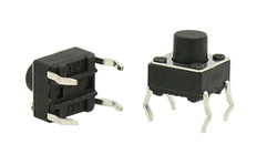 6x6x7mm TACT Switch  SWDL