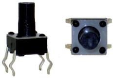 6x6x9mm TACT Switch  SWDXL