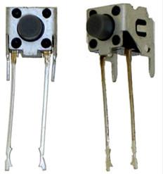 6x6x5.5mm 90º TACT Switch  SWF