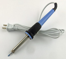 60W Plastic Handle Solder Iron  08356-60