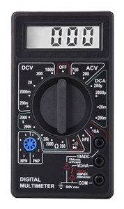 Digital Multimeter  PT-930BB