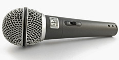 Dynamic Vocal Cardioid Microphone  SM-58