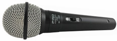 Dynamic Vocal Cardioid Microphone  MC-100B