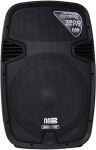 "15"" 2-way Amplified Loudspeaker  MS-2150"