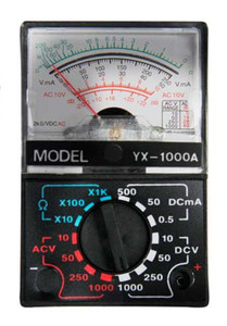 Analog Multimeter  YX-1000A