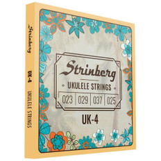 Strings for Ukulele  UK-4