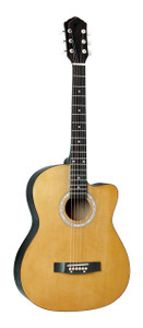 Full-Size Acoustic Guitar  MDS-200C