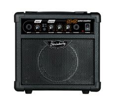 Guitar Amplifier  SG-15
