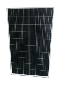 100W Polycrystalline Solar Panel  PSP-100A