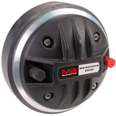 """Titanium H.F. Driver, 1.75"""" Voice Coil  MB-DE250TN"""