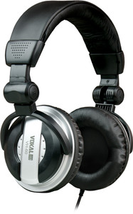 Full Size Adjustable Headphones  VH-60