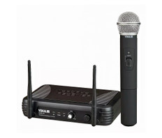 Single Wireless UHF Microphone System  VWR-15