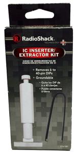 IC Inserter & Extractor Set  2761581