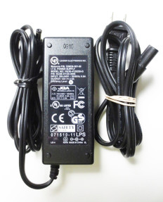 12V AC/DC Switching Power Supply, UL, 2.5A  NU30