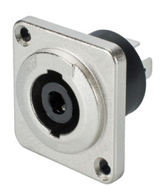 TMC SpeakON 4-pole Metal Connector  SPKC-310M