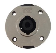 TMC SpeakON 4-pole Metal Connector  SPKC-360M