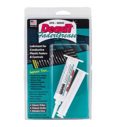DeoxIT Fader Grease, 8g syringe  DFG-213-8G
