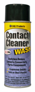 Contact Cleaner Wash  DCC-V510