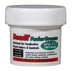 DeoxIT Fader Grease, 28g  DFG-213-1