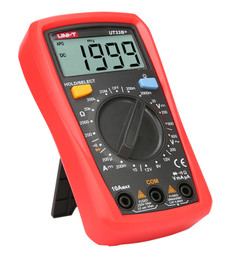 UNI-T Digital Multimeter, Backlight  UT33B+